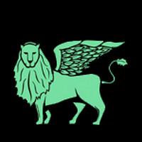 Dino's Grotto Logo
