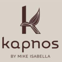 Kapnos Logo
