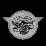 Rebellion (Adams Morgan) Logo