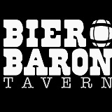 Bier Baron Tavern Logo