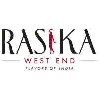 Rasika West End (Foggy Bottom) Logo