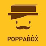PoppaBox Logo