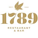 1789 Restaurant Logo