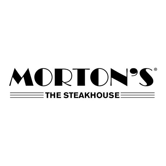 Morton's The Steakhouse  (1750 Crystal Drive) Logo