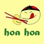 Hoa Hoa Restaurant Logo