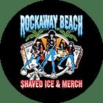 Rockaway Beach ATX Logo