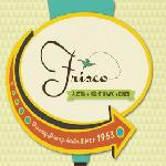 The Frisco Logo