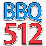 BBQ512 Logo