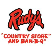 "Rudy's ""Country Store"" and Bar-B-Q Logo"