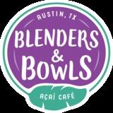 Blenders and Bowls - West Lake Logo