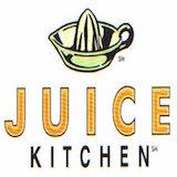 Juice Kitchen (17th St) Logo