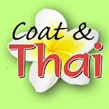 Coat & Thai Logo