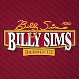 Billy Sims BBQ (Edgewater) Logo