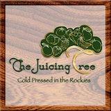 The Juicing Tree Logo