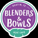 Blenders And Bowls - Eastside Logo
