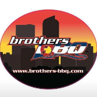 Brothers BBQ (N Washington Street) Logo