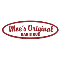Moes BBQ Logo