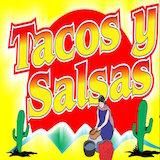 Tacos Y Salsas Logo