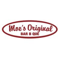 Moe's Original Bar B Que (3295 S Broadway) Logo
