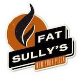 Fat Sully's Pizza (Tennyson) Logo