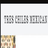 Tres Chiles (3900 Tennyson St) Logo