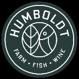 Humboldt Kitchen + Bar Logo
