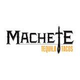 Machete Tequila + Tacos (Cherry Creek) Logo