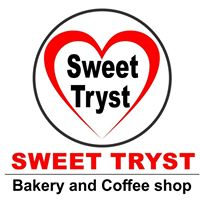 Sweet Tryst Logo