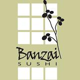 Banzai Sushi Logo