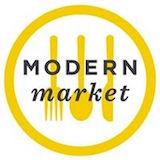 Modern Market (Glendale) Logo