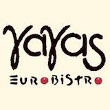 Yia Yia's Euro Cafe Logo