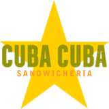 Cuba Cuba Sandwicheria (DTC Blvd) Logo