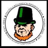 McGillacuddy's Sports Bar & Grill Logo