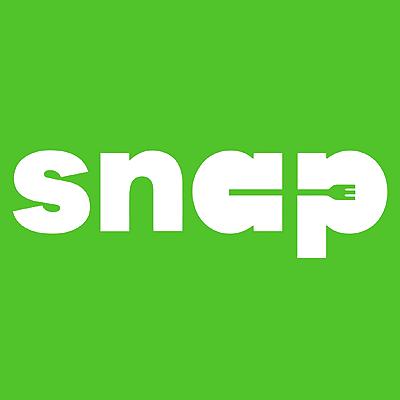 Snap Kitchen Logo