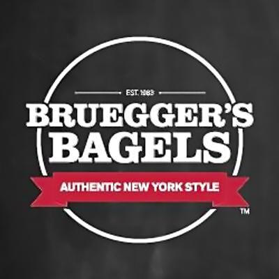 Bruegger's Bagels (Bee Caves Rd) Logo