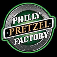 Philly Pretzel Factory (Aramingo Ave) Logo