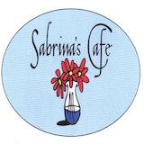 Sabrina's Cafe - Italian Market Logo