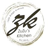 Zuzu's Kitchen Logo