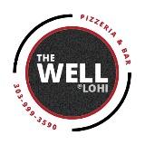 The Well Pizza & Bar Logo