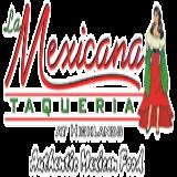 La Mexicana Taqueria At Highlands Logo