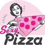 Sexy Pizza (Capitol Hill) Logo