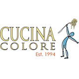 Cucina Colore Logo