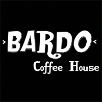 The Bardo Coffee House Logo