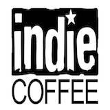 Indie Coffee Logo