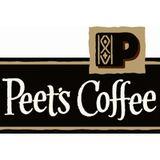Peet's Coffee & Tea Logo