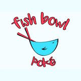 Fish Bowl Poke Logo
