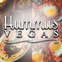 Hummus Vegas Logo
