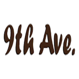 9th Ave. Gourmet Deli Logo