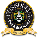 Connolly's Pub & Restaurant Logo