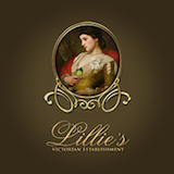 Lillie's Victorian bar & restaurant Logo